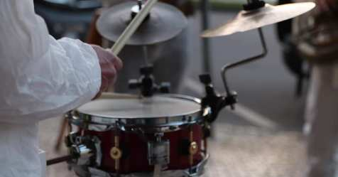<div>Festival Seia Jazz & Blues ganha novo formato ao ar livre</div>