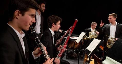 Orquestra Sem Fronteiras presta tributo aos Mendelssohn em Belmonte