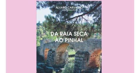 """Apresentação do livro """"Da Raia Seca ao Pinhal"""" na BMEL"""