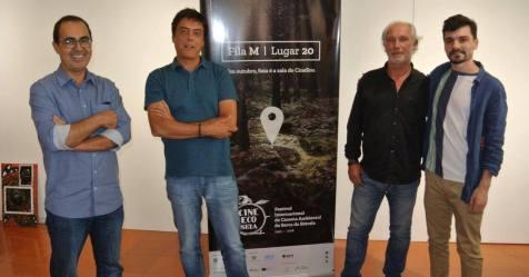 Festival de Cinema Ambiental da Serra da Estrela com 93 filmes em competição