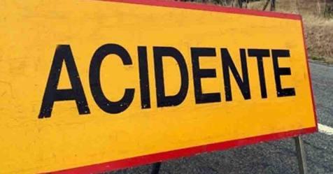 Um morto e dois feridos numa colisão em Vila Nova de Foz Côa