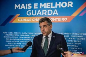 """PSD: Candidatura """"Mais e Melhor Guarda"""" apresenta candidatos ao executivo municipal e às juntas de freguesia do concelho"""