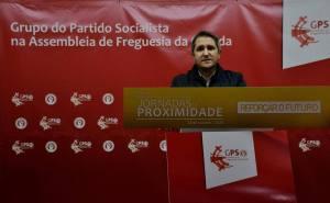 """Autárquicas: PS da Guarda assume que resultados no distrito """"não foram bons"""""""