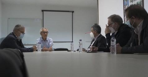 Autárquicas: Chaves Monteiro (PSD) propõe Centro de Inovação e Promoção Agrícola na Guarda