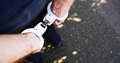 Homem de 44 anos detido em Vila Velha de Ródão por tráfico de droga
