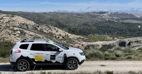 Clube Escape Livre: Serra da Estrela recebe 10 anos de Aventura Dacia