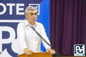 Autárquicas: Independente Sérgio Costa promete criar onze áreas empresariais no meio rural