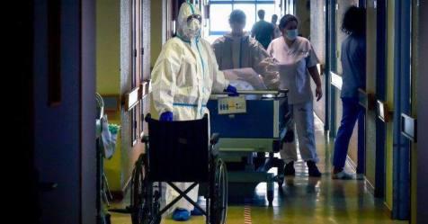 Covid-19: Portugal regista mais 829 casos e três óbitos em 24 horas