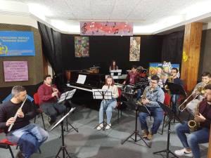 Hodiernus Ensemble no Teatro Municipal da Guarda