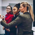 Foto empreendedorismo no feminino