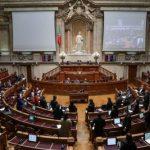 Parlamento foto Lusa