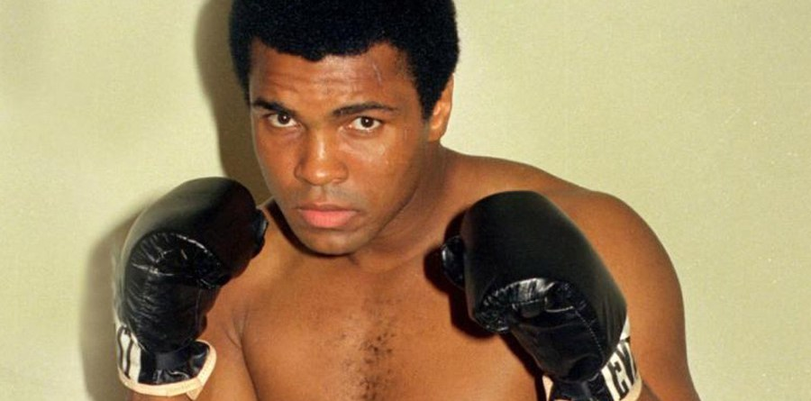mohammed ali clay - beiroot