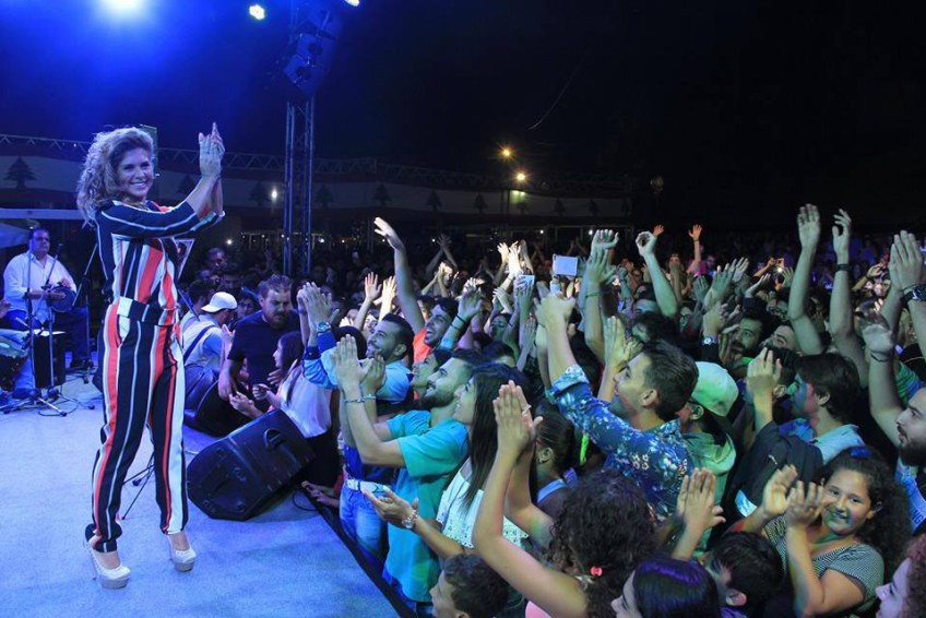 Aline Lahoud_Barouk Festival (3)