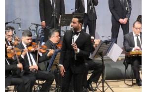 سعد رمضان يحقق حلمه في تكريم عبد الحليم والجمهور يستعيد…
