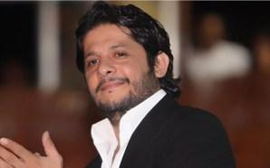 معين شريف: أتمنى تقديم ديو مع شيرين عبد الوهاب