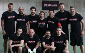 AMBASSADORS CHALLENGING CELEBRITIES: ALL UNITED FOR ONE LEBANON