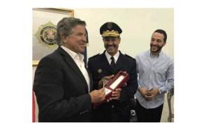 وليد توفيق يحيي حفلاً مجانياً لسجناء في تونس