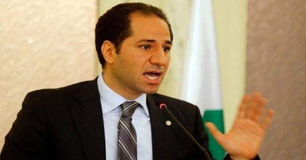 Kataeb leader prods Hezbollah to submit arms to Aoun
