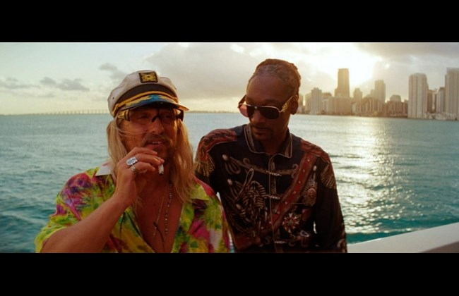 A symphony of debauchery in 'The Beach Bum'