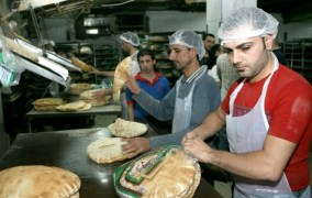 With dollar crunch, bread crisis looms