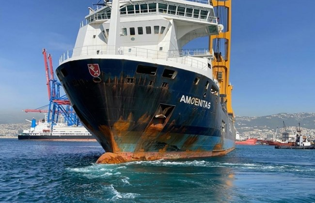 Beirut port's toxic waste shipped to Germany