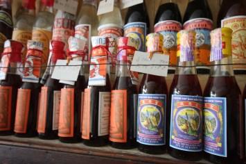 Chinese Liquor Stall, Melacca