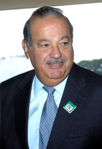 Prominent Lebanese 1 – Carlos Slim Helu (born January 28, 1940)
