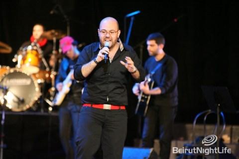 Bleeding Voices casino du liban