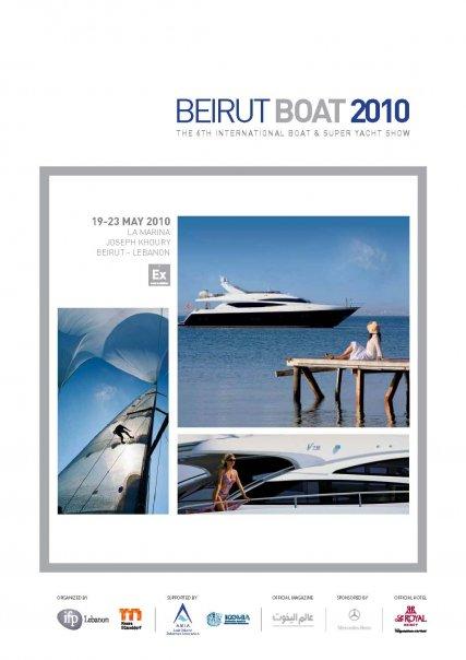 Beirut Boat Show 2010