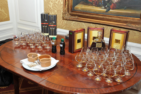 Zacapa- A high-end Guatemalan rum