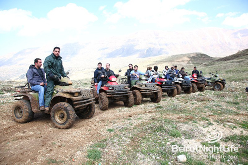 ATV OFFROAD DAY