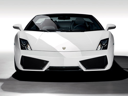 With The New Gallardo LP 560 4 Spyder, Lamborghini Has Created A Driving  Experience Like Absolutely No Other U2013 Fascinating Design, Breathtaking  Performance ...