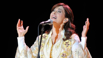 "Postponement of Majida al-Roumi's album and participation in ""Mawazin"" and ""Carthage"""