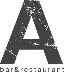 Capital A