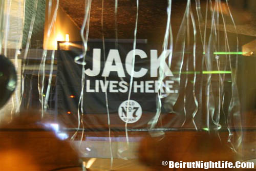 Jack Daniels Birthday- 1