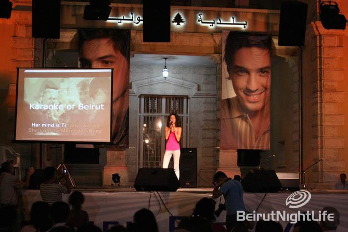 Jounieh Festival 2009 Day 11 Part1