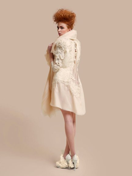 Krikor Jabotian Fashion Daze