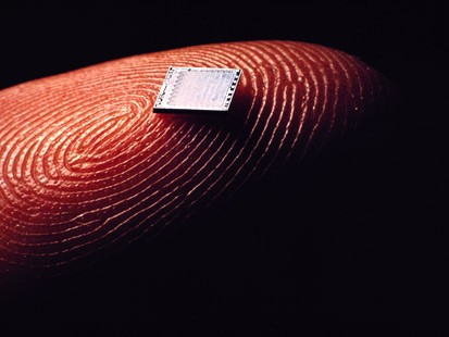 UAE to have Middle East's first microchip factory