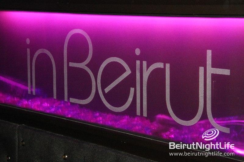 Beirut Nights: in Beirut Gemmayzeh