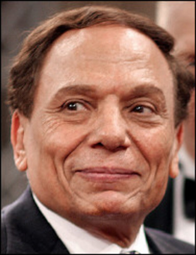 Adel Imam busted with Heroin!!