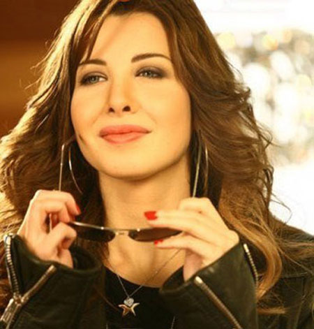 Nancy Ajram Pregnant… AGAIN!!