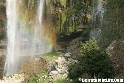 Jezzine: A Touristic Jewel in Southern Lebanon