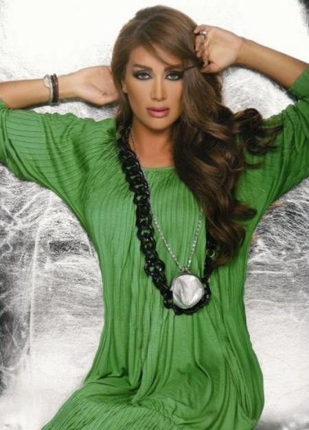 Maya Diab preparing first solo album