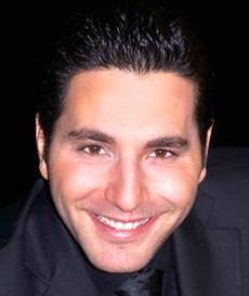 Wissam Briedy's car stolen