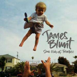 James Blunt Releases his New Album
