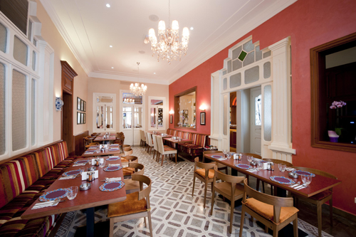 Basma: A Taste of Lebanese Tradition with a Contemporary Twist