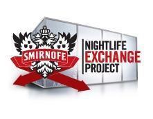 Smirnoff Exchange Party Smirnoff MENA