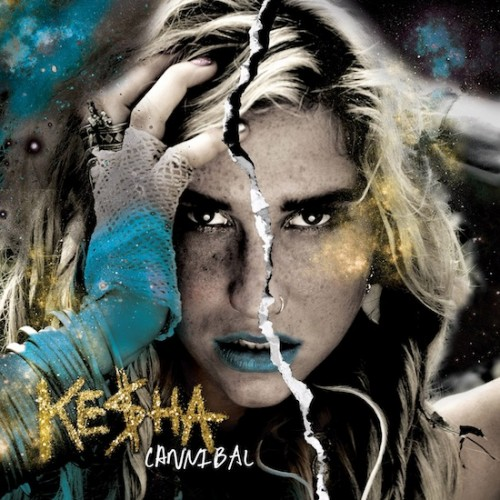 Kesha Releases Her Cannibal Album