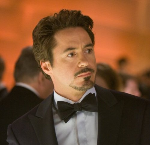 Hollywood Insider: Robert Downey, Jr. Singing Onscreen