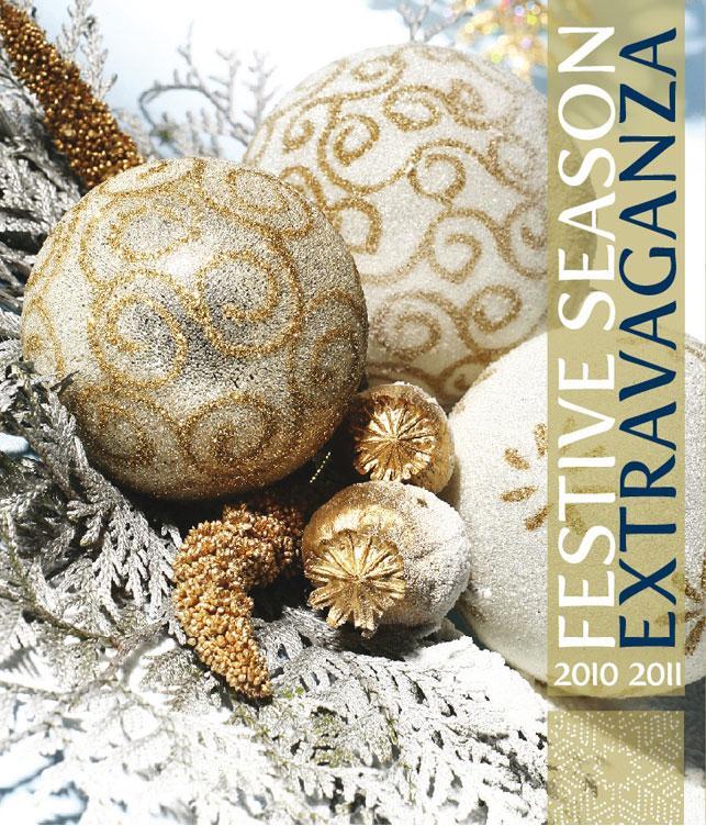 Enchanting Christmas At Intercontinental Mzaar